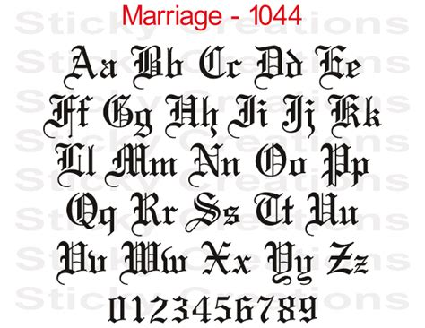 How To Design A Custom Font Letter R 1044 custom fancy letters windshield graphic customized