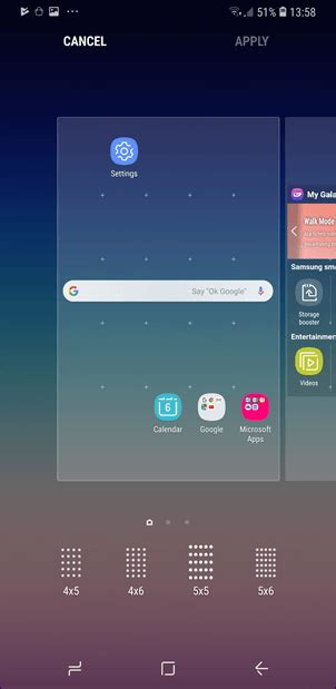 samsung experience home touchwiz vs microsoft launcher battle of