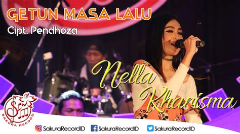 nella kharisma getun   official  video