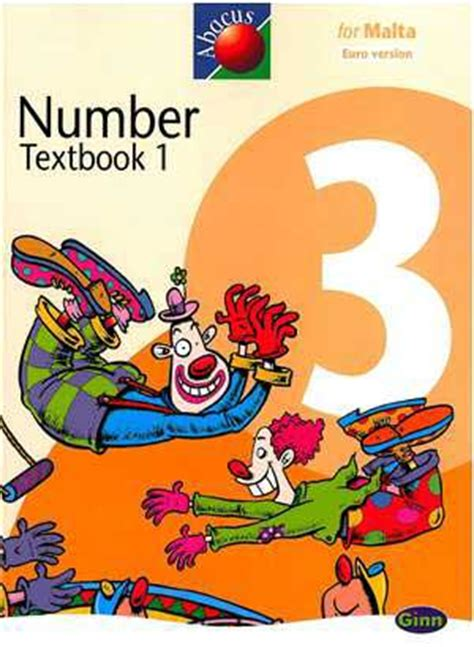 abacus year 5 textbook abacus number 3 textbook 1 maths educational