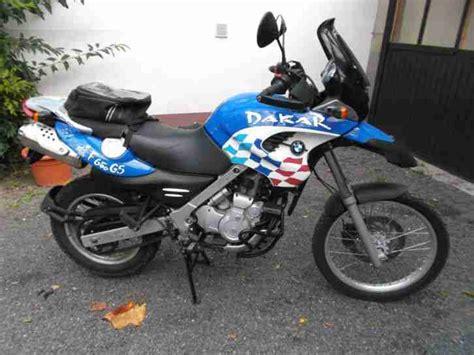 Motorrad F 650 Gs by Bmw F650 Gs Dakar Motorrad Enduro Bike Bestes Angebot