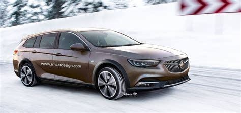 regal x 2018 buick regal wagon tourx rendered gm authority