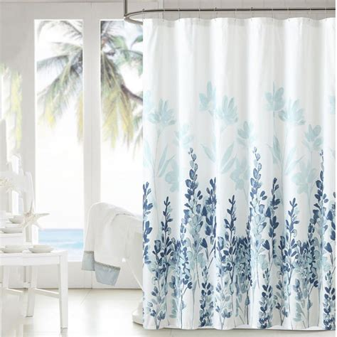 Bathroom Decor Shower Curtains Bathroom Waterproof Fabric Shower Curtain Set Silhouette Bath Decor Hooks Ebay