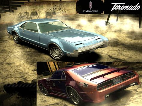 speed  wanted oldsmobile toronado