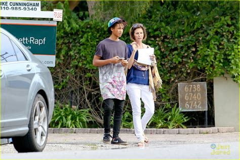 jaden smith house is jaden smith getting a new place photo 651933 photo gallery just jared jr