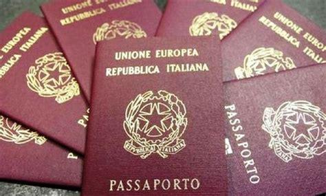 consolati italiani in spagna 217 mila passaporti rilasciati da ambasciate e consolati