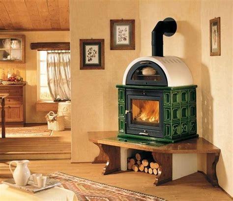 camini con forno stufe a legna con forno stufe