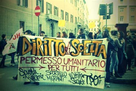 prefettura di bologna ufficio immigrazione bologna i migranti in prefettura per dire diritto di