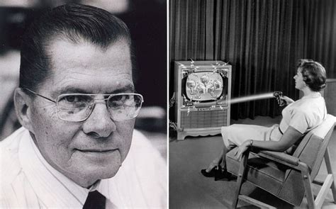 when was the first couch invented tv remote control inventor dies aged 96 jestina george