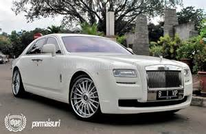 Phantom Rolls Royce White Rolls Royce Ghost White Image 45