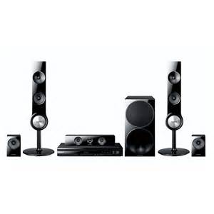 samsung home theater samsung 5 1 ch dvd home theatre ht f453 dionwired