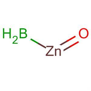 cas    boron zinc oxide propertiesmanufacturers
