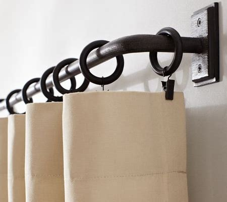 low profile curtain rod are things complicated yet 7 quick takes king leck a