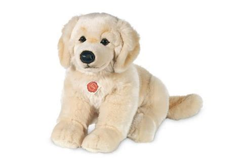 teddy golden retriever pl 252 schtier teddy hermann 174 collection 187 golden retriever sitzend 30 cm 171 kaufen otto