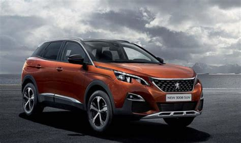 crossover cars 2017 best suvs and crossovers of 2017 buying guide price
