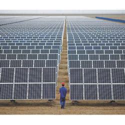 Solar Panels Highway 321 - solar panel mounting structure स लर प नल म उ ट ग