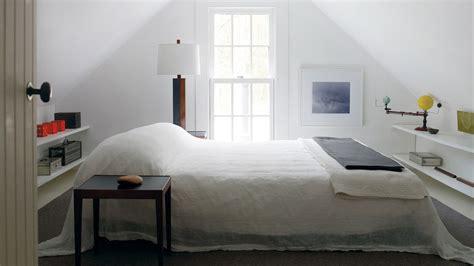 finally  attic bedroom layout    sense