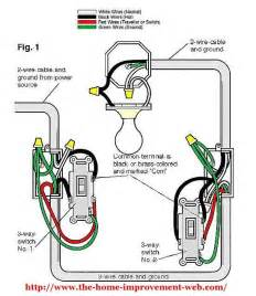 three way switch wiring diagram ceiling fan with light three get free image about wiring diagram