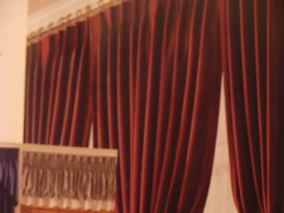 JCPenney Supreme Drapes Spicy Red Pinch Pleated Curtains ... Jcpenney Curtains And Drapes