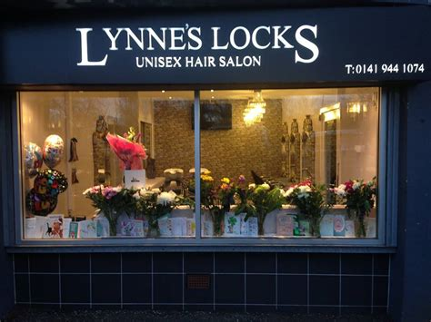 hairdresser glasgow great western road lynne s locks the best salon in glasgow china bambi