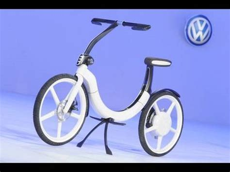 Volkswagen Electric Bike by Volkswagen Electric Bicycle Upcomingcarshq