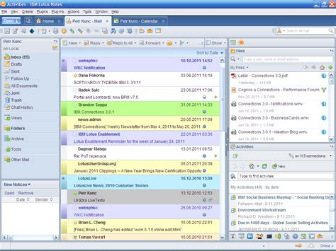 lotus notes 8 www imgkid com the image kid has it