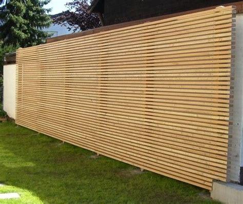 Die Besten 17 Ideen Zu Sichtschutz Auf Pinterest Sichtschutz Bambus Landi Garten Sichtschutz Holz Garten Und