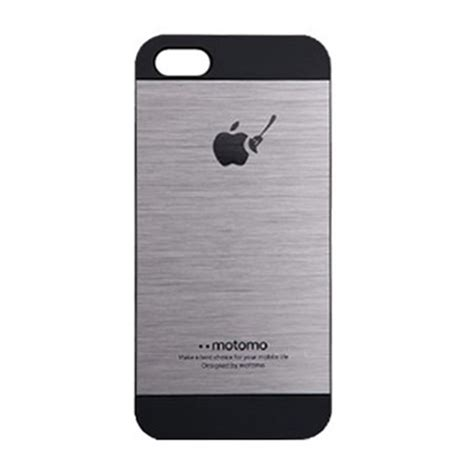 Motomo Iphone motomo ino metal for iphone 5 no 2