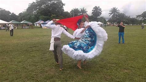 Traje Del Sanjuanero Huilense Mujer Y Hombre Para Colorear   traje t 237 pico colombiano el sanjuanero huilense 191 c 243 mo es