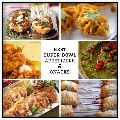 best super bowl appetizers snacks faith hope love