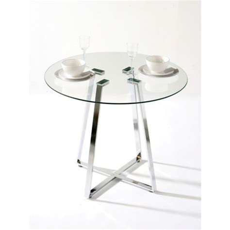 small glass kitchen tables melito glass dining table 2401691 3293 furniture in