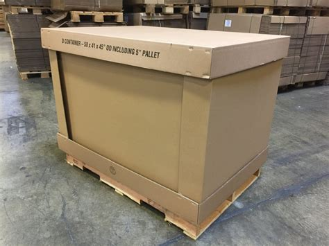 air freight boxes ivoiregion