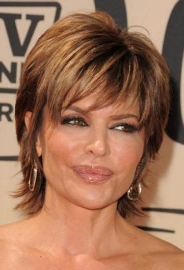 lisa rinna tutorial for her hair lisa rinna haircut tutorial foto video