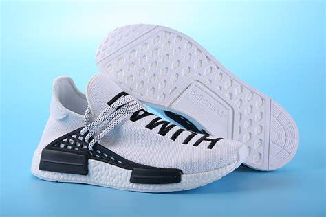Best Product Sepatu Sport Adidas Nmd Human Race Premium Import Pink adidas nmd human race unisex white black s79165 adidas