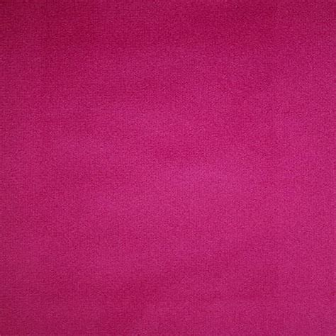 upholstery islington islington velvet fabric by the yard hot pink by the