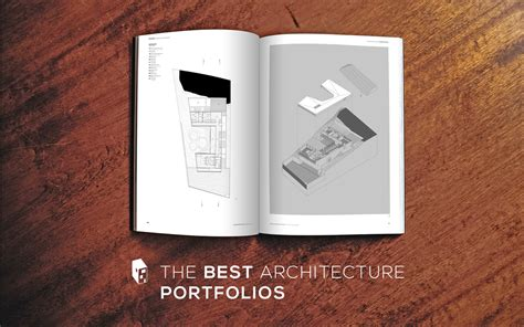 Best Resume For Undergraduate Student by Gallery Of The Best Architecture Portfolio Designs 1