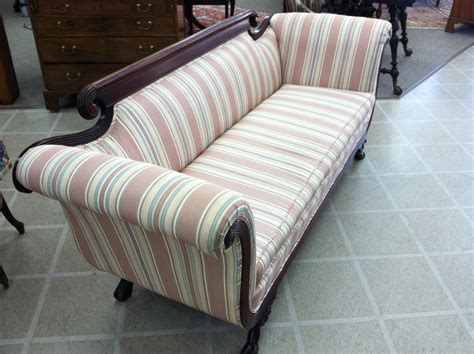 duncan phyfe sofa for sale gorgeous antique duncan phyfe style sofa nicely carved