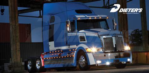 aftermarket parts stainless steel accessories  trucks dieters