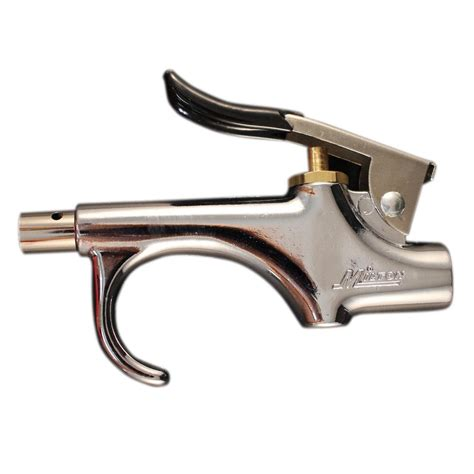 air blower gun ad 4 nankai milton industries inc 1 4 in npt lever style gun s