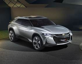 chevorlet new car chevrolet fnr x concept revealed gm authority
