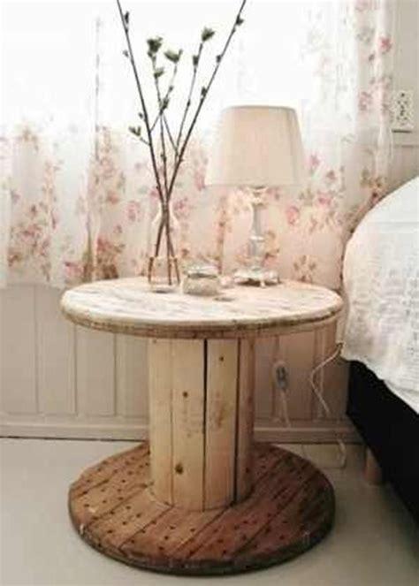 idee table de nuit table de chevet 30 id 233 es en mode 171 r 233 cup 187 192 lire