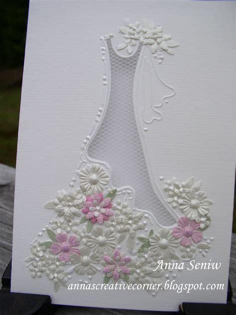 beautiful cards a peek inside the creative corner beautiful bridal card