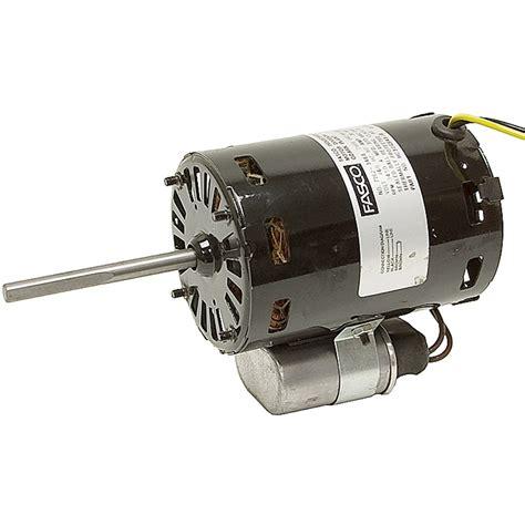 Blower Fan Motor century 1 3 hp blower motor wiring diagram fasco blower