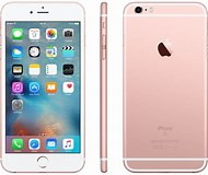 Image result for iPhone 6s Plus Rose Gold