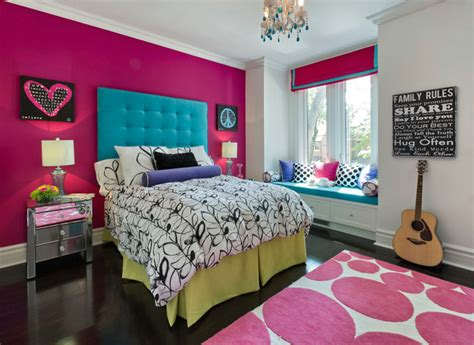 pink bedroom for teenager pink and blue owl bedroom walls for teenage girls ideas