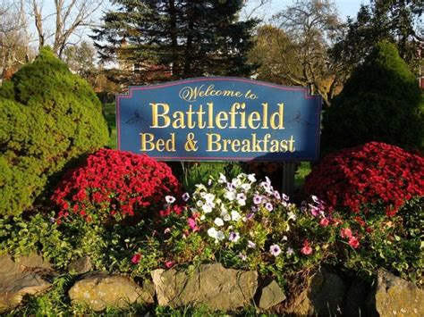 battlefield bed and breakfast a wedding in our civil war era barn picture of