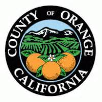 Orange County Property Records Ca County Of Orange California Brands Of The World Vector Logos And Logotypes