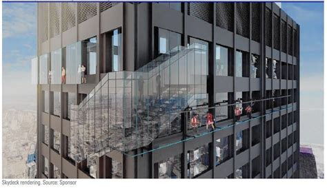 Chicago Floor Plans want to see willis tower s skydeck from the outside