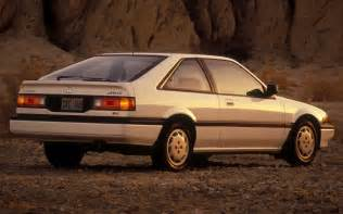 1989 honda accord lxi hatchback related infomation