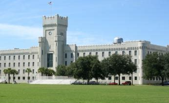 Citadel Mba Program by Opinions On The Citadel The College Of South